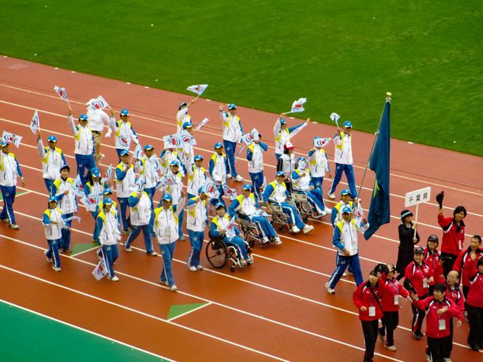 全国障害者スポーツ大会 – 一般社団法人千葉県障がい者スポーツ協会